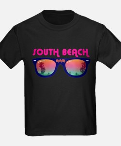 South Beach Miami T