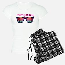 South Beach Miami Pajamas