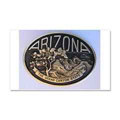 Arizona GC-b Car Magnet 20 x 12
