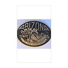 Arizona GC-b Decal