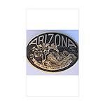 Arizona GC-b Sticker (Rectangle 50 pk)