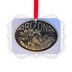 Arizona GC-b Picture Ornament