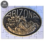 Arizona GC-b Puzzle