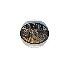 Arizona GC-b Mini Button (10 pack)