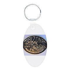 Arizona GC-b Keychains