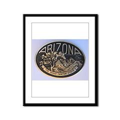 Arizona GC-b Framed Panel Print