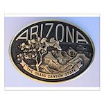 Arizona GC-b Small Poster
