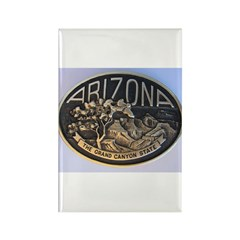 Arizona GC-b Rectangle Magnet (10 pack)