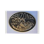 Arizona GC-b Rectangle Magnet