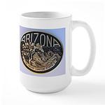 Arizona GC-b Large Mug