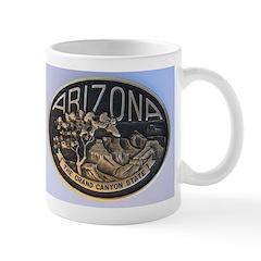 Arizona GC-b Mug