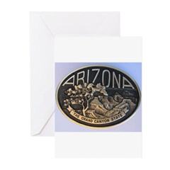 Arizona GC-b Greeting Cards (Pk of 20)