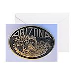 Arizona GC-b Greeting Card