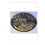 Arizona GC-b Postcards (Package of 8)