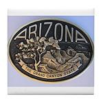 Arizona GC-b Tile Coaster
