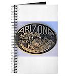 Arizona GC-b Journal