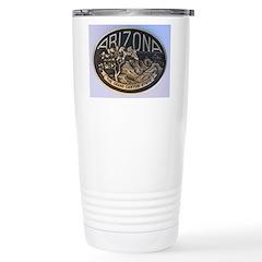 Arizona GC-b Stainless Steel Travel Mug