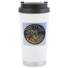 Arizona GC-b Travel Mug