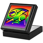 Aquarius & Cancer GLBT w Keepsake Box