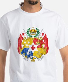 Tonga Coat Of Arms Shirt