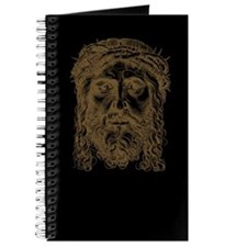Jesus Face V2 Journal