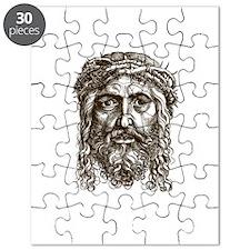 Jesus Face V1 Puzzle