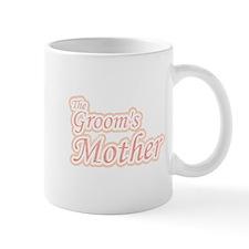 Groom's Mother Mug