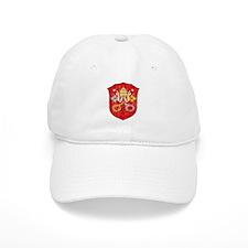 Vatican City Coat Of Arms Baseball Cap