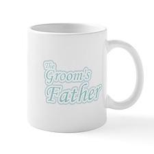 Groom's Father Mug