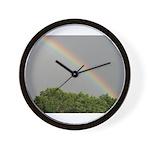 RAINBOW MAGIC™ Wall Clock