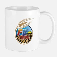 FarmVille Freak Logo Mug