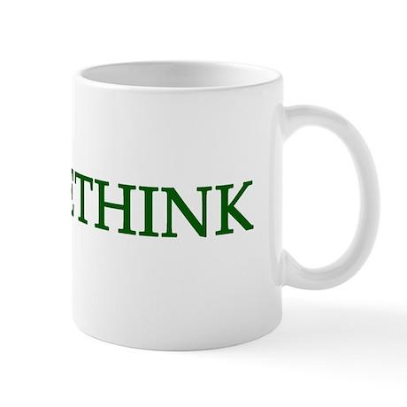 Rethink Mug