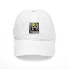Party Animal Wheaton Terrier Baseball Cap