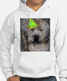 Party Animal Wheaton Terrier Hoodie