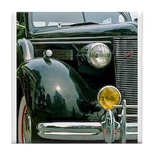 Classic Car Tile Coaster