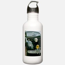 Classic Car Water Bottle