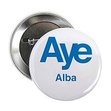 """Aye Alba 2.25"""" Button"""