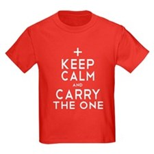 Keep Calm - Addition Edition T