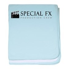 Special Effects FX baby blanket