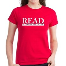 Read. Exercise. Tee