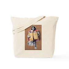 Geronimo Con Groceries Tote Bag