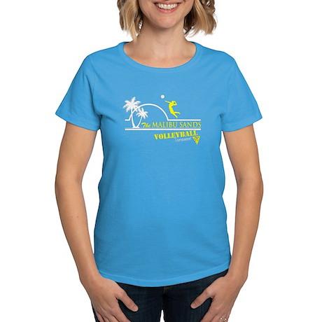 Malibu Sands Women's Dark T-Shirt