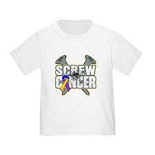 Screw Bladder Cancer T