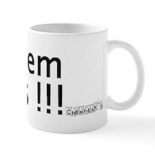 Biochem Sucks Mug