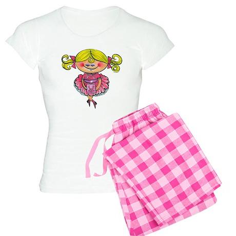 Lola May Women's Light Pajamas