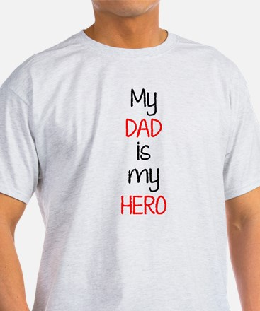 Hero dad T-Shirt