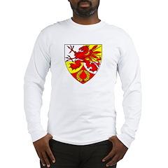 Avacal Long Sleeve T-Shirt