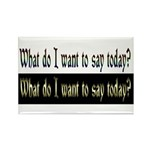 Your own custom Image! Rectangle Magnet (10 pack)