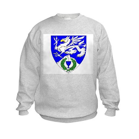 The Summits Kids Sweatshirt