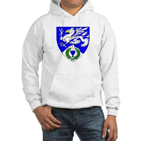 The Summits Hooded Sweatshirt